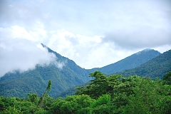 Mahale Mountain National Park